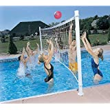 Dunn Rite Pro Volly Retrofit Pool Volleyball Kit