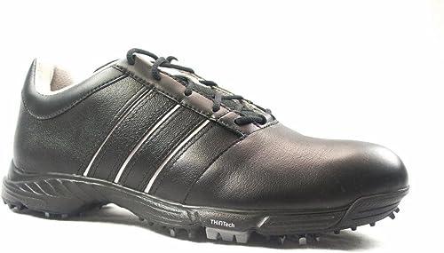 adidas Damen Golfschuhe W GOLFLITE Ride schwarz Leder
