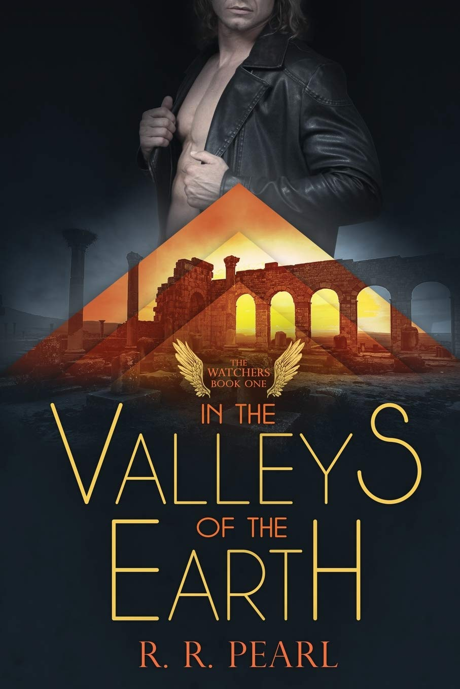 Amazon.com The Watchers Book One In The Valleys Of The Earth ...