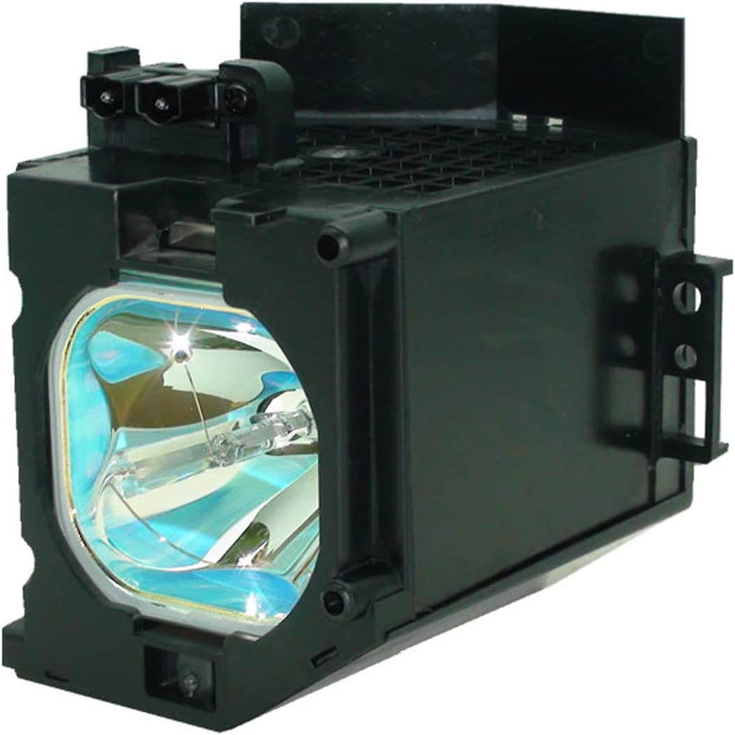 Ceybo 50VG825 Lamp//Bulb Replacement with Housing for Hitachi Projector