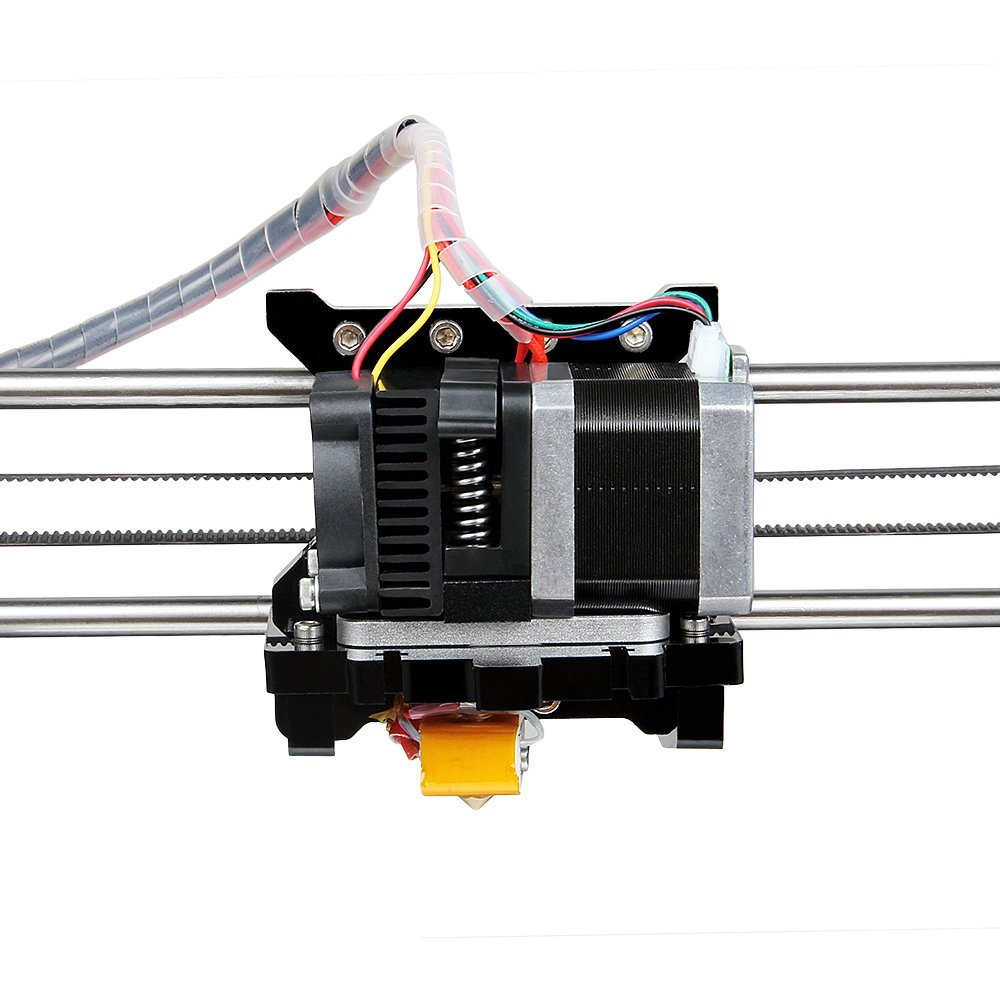Geeetech Prusa Reprap I3 X DIY LCD Acrílico Impresora 3D Kit ...