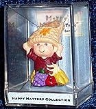 Hallmark Merry Miniatures, Happy Hatters Collection, Cora Copia Miniature Figurine