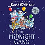 The Midnight Gang | David Walliams