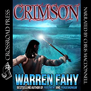Crimson Audiobook