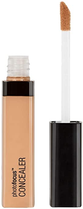 Wet n Wild Photo Focus Concealer, Medium Tawny, 8.5g Face Concealer at amazon