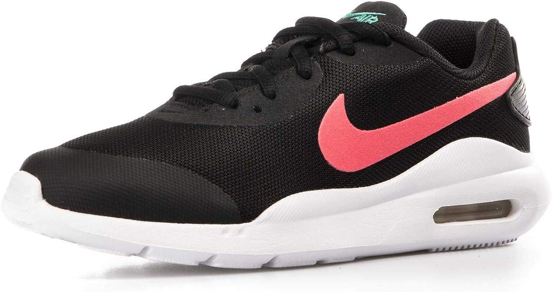 Nike Air MAX Raito, Zapatillas de Trail Running para Hombre, Negro (Black/Flash Crimson/University Gold 8), 38.5 EU: Amazon.es: Zapatos y complementos