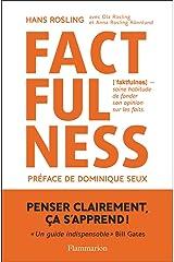 Factfulness - pourquoi le monde va mieux que vous ne le pensez Paperback