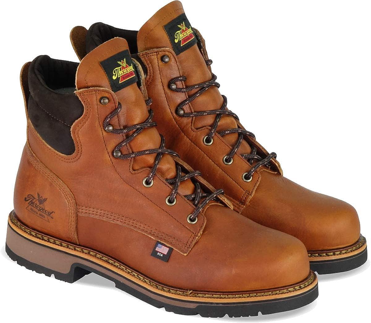 912108da63a Thorogood Men's American Heritage 6