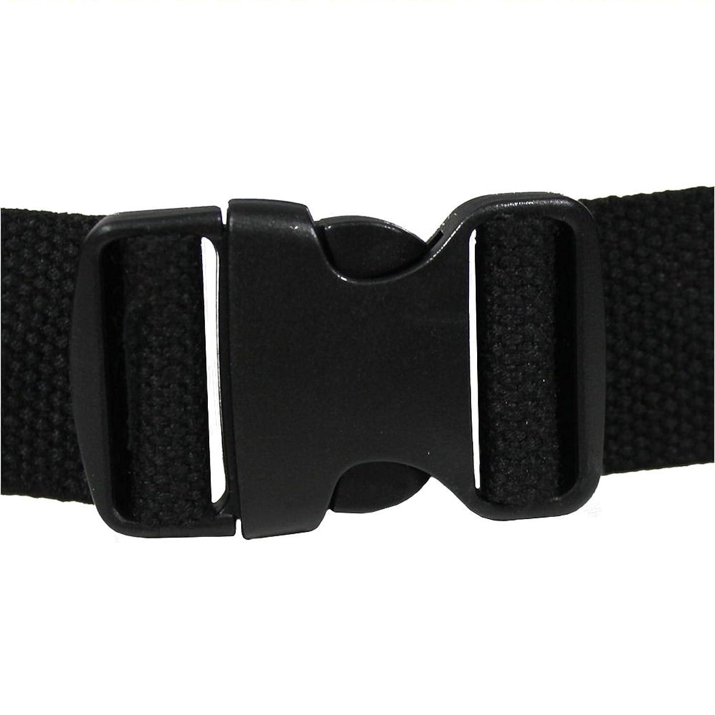 Yakuza Premium G/ürteltasche 2175 schwarz
