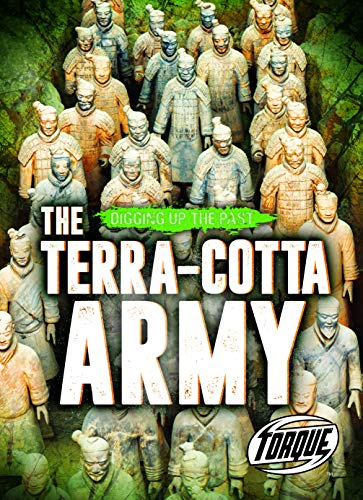 The Terra-Cotta Army (Digging Up the Past) ()
