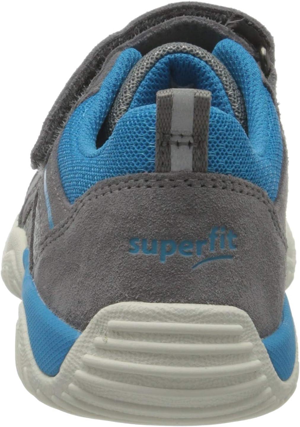 Superfit Jungen Storm Sneaker