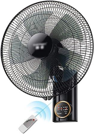 Ventilador Ventilador de pared - 16 pulgadas Ventilador eléctrico ...