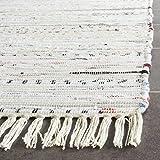 Safavieh Rag Rug Collection RAR121G Hand Woven