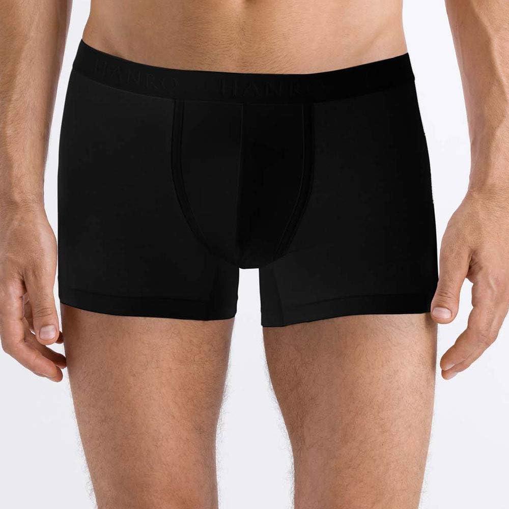 Hanro Cotton Essentials Pants Boxer Uomo