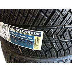New Michelin Pilot Alpin PA4 Winter/Snow BW 245/35R20 91V