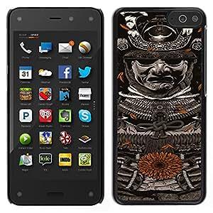 Dragon Case - FOR Amazon Fire Phone - Get rid of hesitation - Caja protectora de pl??stico duro de la cubierta Dise?¡Ào Slim Fit
