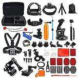 TOUGHSTY MT-GP-P13 gopro Digital Camera Accessory Kit, black Action Camera Accessories TOUGHSTY TECH. (SHENZHEN) CO., LTD