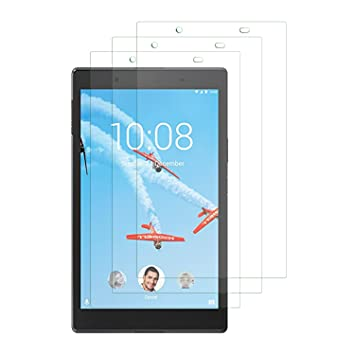 PREMIUM Guard Tempered Glass Screen Protector For LENOVO Tablet 4 10 10.1 Inch