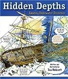 Hidden Depths, Tina Holdcroft, 1550378627