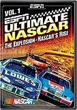 ESPN: Ultimate NASCAR, Vol. 1 - The Explosion, NASCAR's Rise [Import]