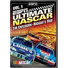 ESPN: Ultimate NASCAR Vol. 1 - The Explosion, NASCAR's Rise