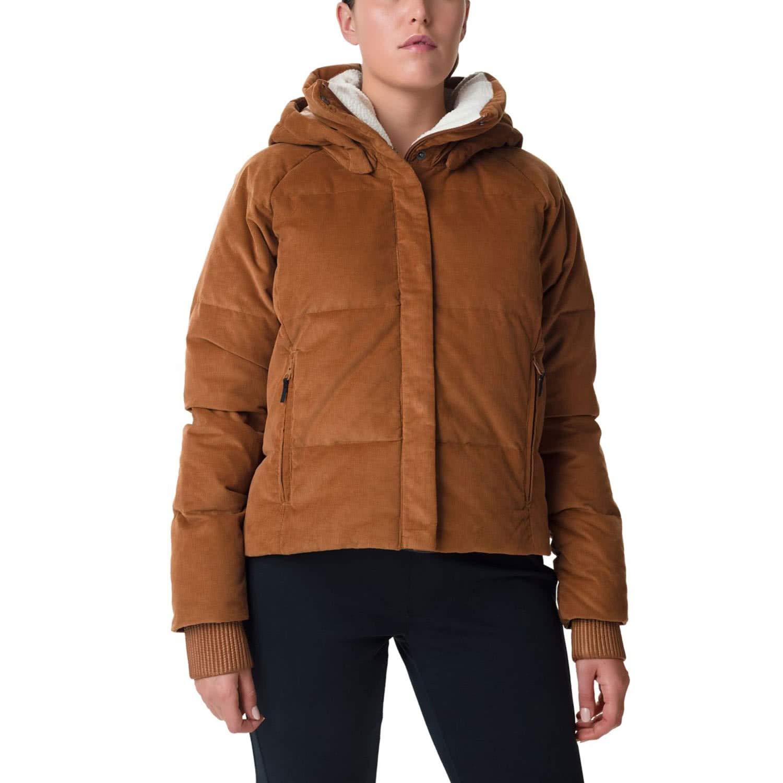 Columbia Womens Ruby Falls Down Jacket