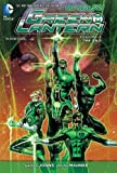 52, Vol. 3 by Geoff Johns front cover