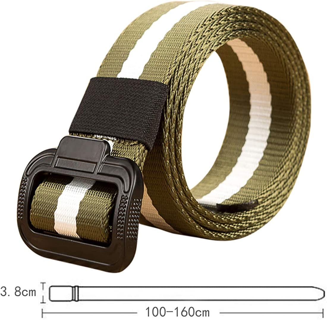 Aiweijia men tactical belts waist belt military style man belt