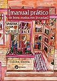 capa de Manual Prático de Bons Modos em Livrarias
