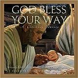 God Bless Your Way, Emily Freeman, 1590388062