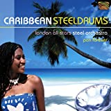 Caribbean Steeldrums - Pan for