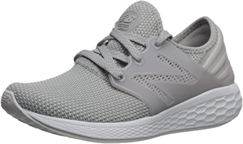 chaussure new balance blanche femme
