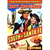 Rogers, Roy Double Feature: South of Santa Fe (1942) / In Old Cheyenne