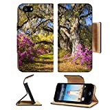 This flip Pu Leather wallet case is only designed and made for Apple iPhone 5 iphone 5S. This case uses High Quality Pu Leather cover along with an inner durable plastic hard shell to keep your device safe and protected in style. This design ...