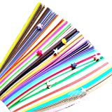 27colors 1000pcs Strips Lucky Star Origami Star Star Strips Hand DIY