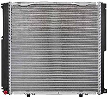 Kühler Motorkühlung 120044N