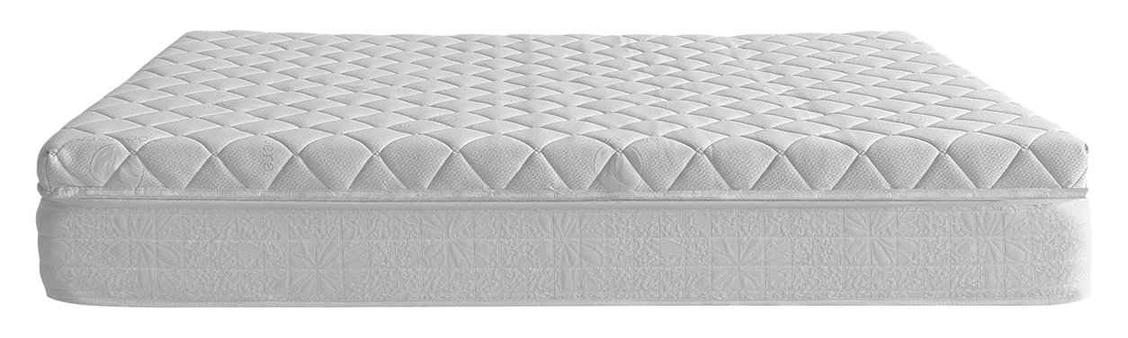 Royal Beds Box Spring Plus Colchón + Topper, Tela, Blanco, Matrimonial, 180x100x10 cm: Amazon.es: Hogar
