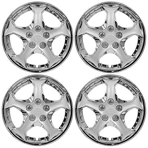 chrome rims 15 - 4