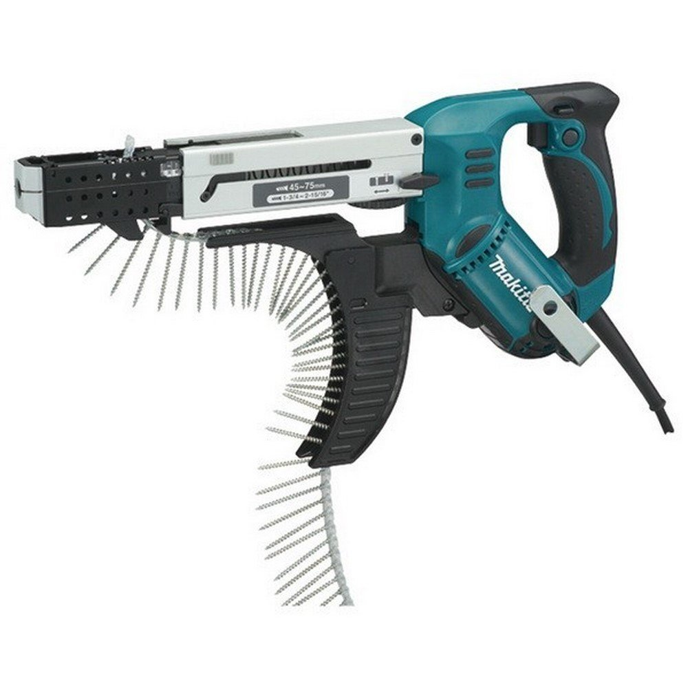 Makita 6844 Autofeed Screwdriver (Discontinued by Manufacturer)