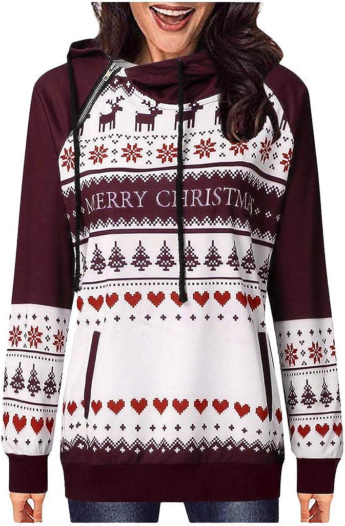 Yoyorule Christmas Pullover...