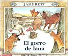 El Gorro de Lana: Jan Brett: 9780439260237: Amazon.com: Books