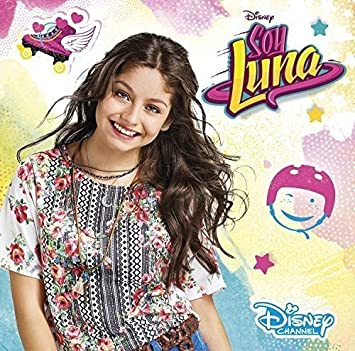 soy luna shop this look t. Black Bedroom Furniture Sets. Home Design Ideas