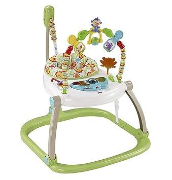 Fisher-Price - Centro de actividades Bota-Bot, para bebé +1 año ...