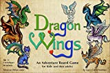 Activate Inner Brilliance Games Dragon Wings ~ An Adventure Board Game for Kids (and their adults)