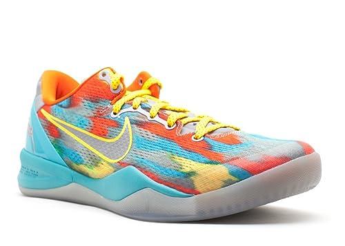 Nike Kobe VIII 8 System Basketball Trainers 555035 002 Sneakers Venice Beach  (UK 16 US 17 EU 51.5)  Amazon.ca  Shoes   Handbags 2982c1e15