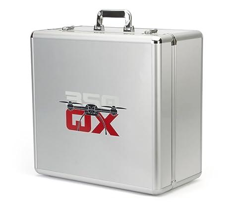 Blade BLH7849 Aluminio Caja de Juguete y de Almacenamiento - Cajas de Juguetes y de Almacenamiento