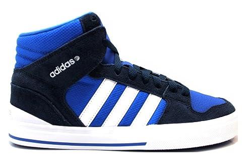 Deporte Adidas De Hoops Sneakers Niños St Mid K F98914 Hombre Para A3RL54j