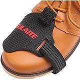 Amazingdeal365 Protección Protector de Zapato de Motocicleta Para Palanca de Cambio Accesorios Para Botas Cover