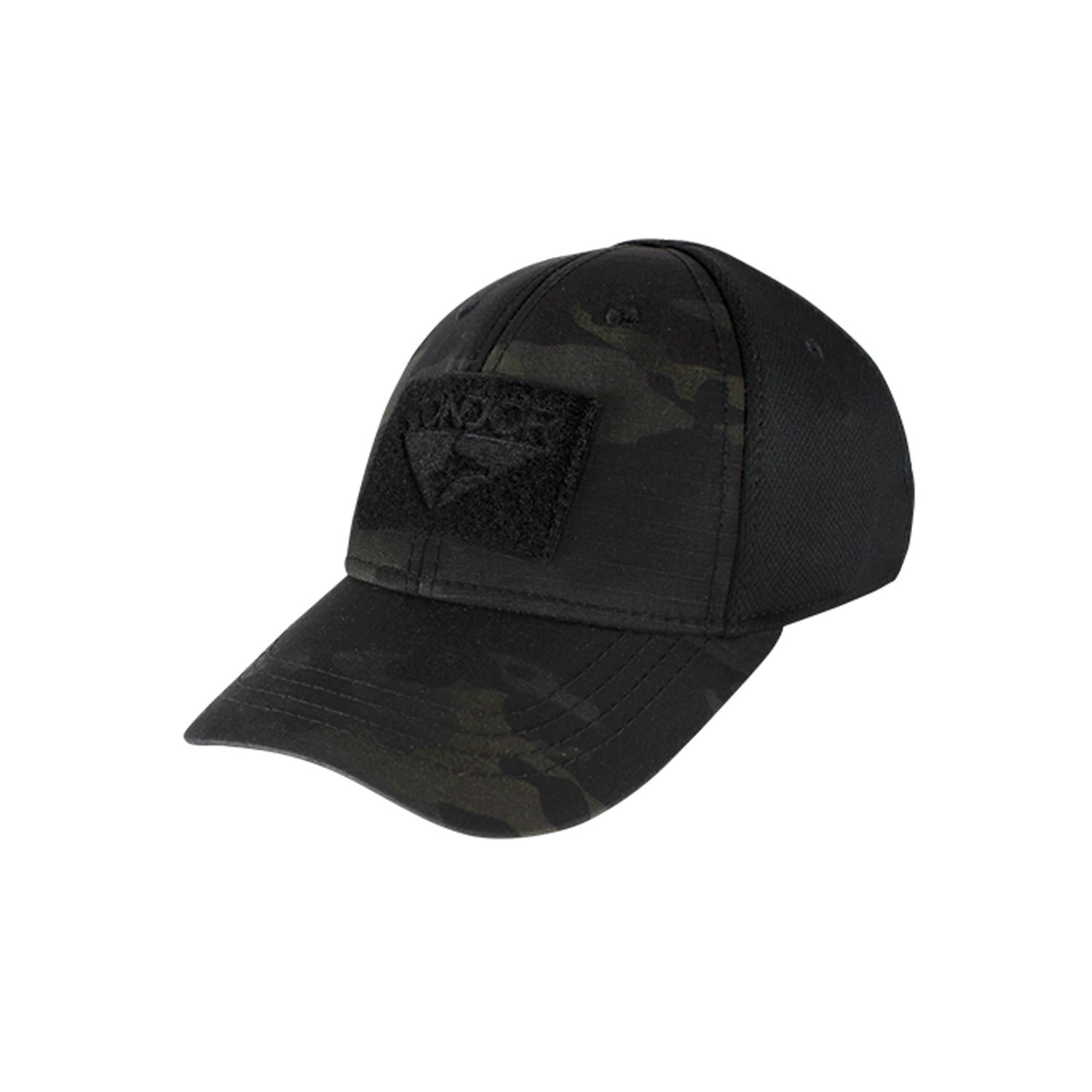 Condor Flex Cap, Black Multicam - Large / XL 161080-021-L