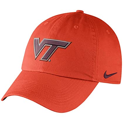 watch 9230c 15fcc NCAA College Nike Heritage 86 Authentic Adjustable Performance Hat